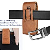 Njjex Cell Phone Holster for Samsung Galaxy S21