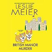 British Manor Murder | Leslie Meier