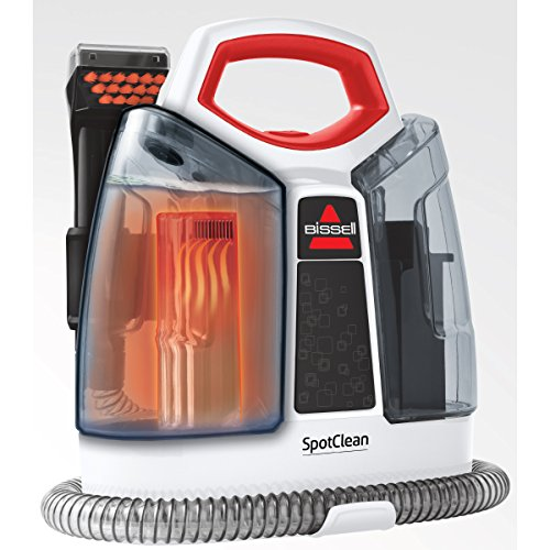-[ BISSELL SpotClean Portable Spot Cleaner  ]-
