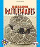 Buzzing Rattlesnakes, Ruth Berman and Nature's Images Staff, 0822536099