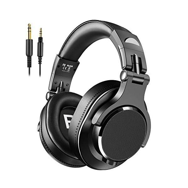 Bopmen Over Ear Headphone