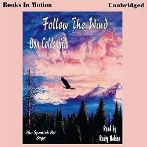Follow the Wind Audiobook