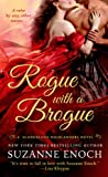 The Rogue with a Brogue, Suzanne Enoch, 1250041619