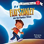 Flat Stanley and the Haunted House: I Can Read, Level 2 | Jeff Brown,Macky Pamintuan