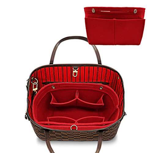 Gucci Red Handbag - 2