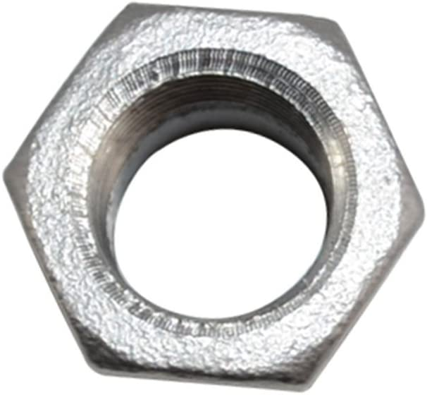 Adapter SS SUS304 NPT Stainless steel 1//2 Male x 3//8 Female Thread Reducer Bushing Pipe Fitting