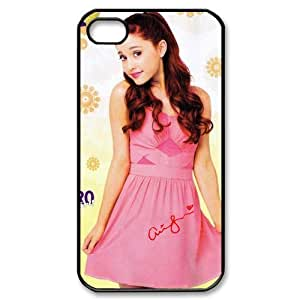 Customize Famous Singer Ariana Grande Back Case for iphone 6 4.7 JN4S-1949