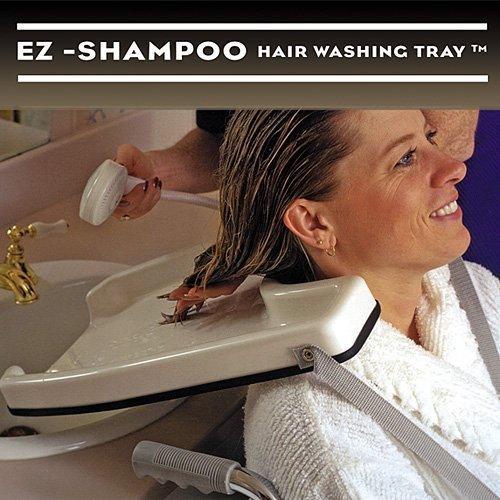 Hair Washing Tray