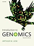 Introduction to Genomics by Arthur M. Lesk Picture