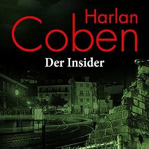 Der Insider Hörbuch