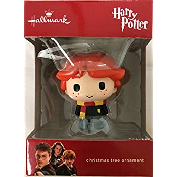 2016 Hallmark Ron Weasley Ornament
