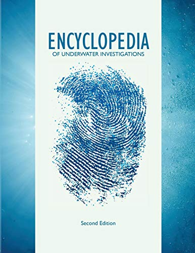 Encyclopedia of Underwater Investigations, Second Edition