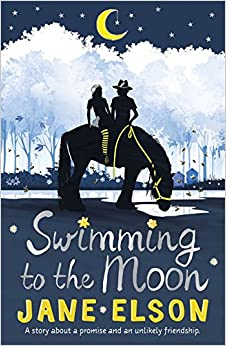 Book Swimming to the Moon