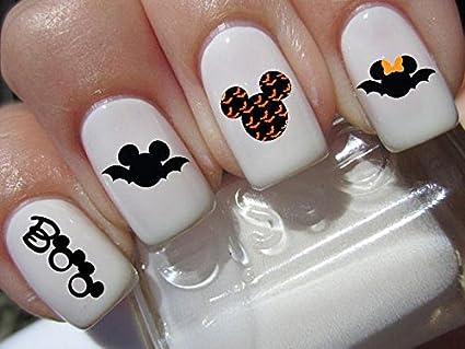 Amazon Boo Halloween Scary Disney Mickey Mouse Minnie Mouse