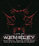 Live at Wembley Arena: World Tour 2016 / [Blu-ray]