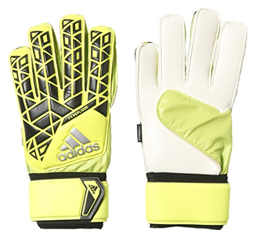 Fingersave Goalkeeper Gloves - Adidas Ace Fingersave Replique Goalkeeper Gloves (8)