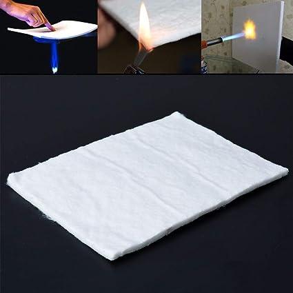 Lepakshi White 3Mm6Mm Super Light Silica Aerogel Insulation