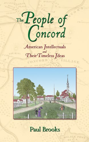 People of Concord PDF