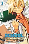 School Judgment, tome 1 par Enoki