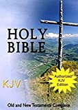King James Bible: For Kindle [Holy Bible] Old+New Testament