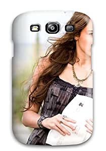 9260698K93066350 Case Cover For Galaxy S3 - Retailer Packaging Miley Cyrus In The Last Song Movie Protective Case