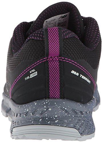poisonberry Scarpe Balance Running Donna V1 Black Da New Nitrel Trail fHqzA