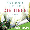 Die Tiefe: Stories Hörbuch von Anthony Doerr Gesprochen von: Frank Arnold