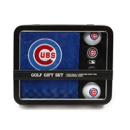 Pattern Cubs Chicago Mlb - MLB Chicago Cubs Golf Ball (Set of 2)