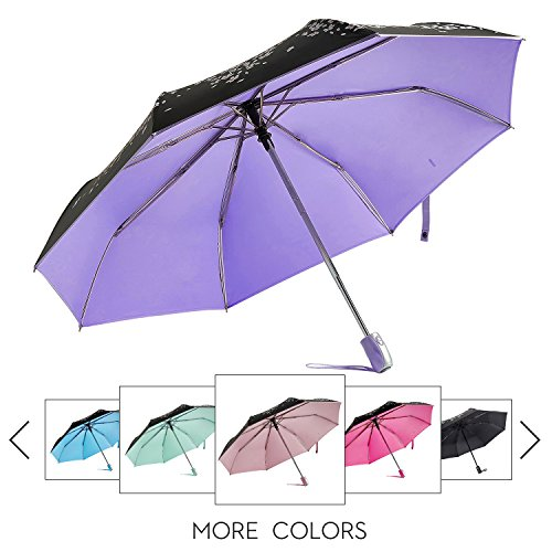 RENZER Windproof Automatic Durability Umbrellas product image