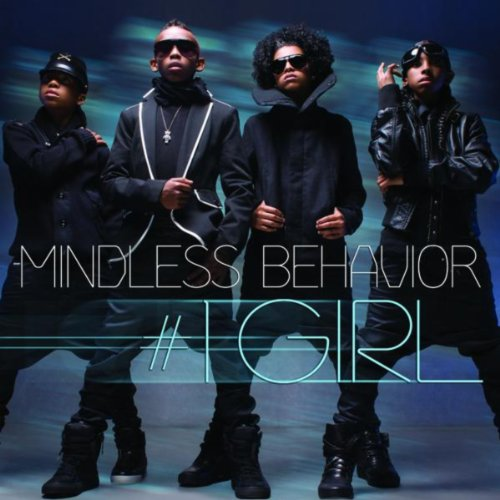 Mrs. Right [feat. Diggy Simmons]