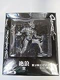 Sega lucky lottery GARO ~ carved Shi confrontation - Ze'okamisho Ginga knight zero figure -Scene Ginga -