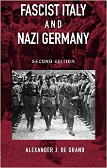 fascism in germany and italy essay Nazism was making a push for state control in germany while fascism was gaining ground in italy both nazism and fascism have similar.