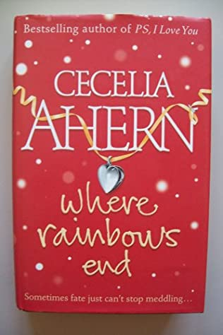 book cover of Where Rainbows End