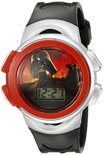 Star Wars Digital Display Quartz product image