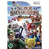 "Super Smash Bros.: Brawlvon ""Nintendo"""