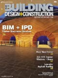 Building Design & Construction: more info