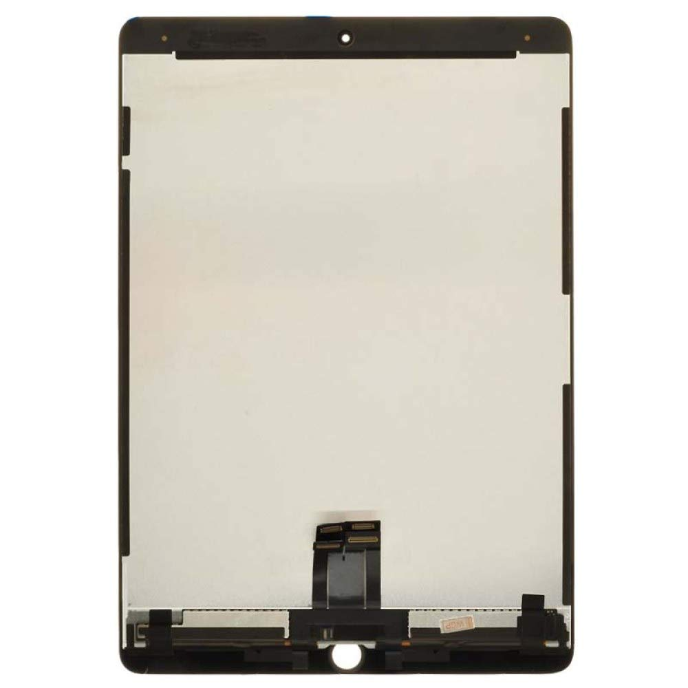 LCD & Digitizer Assembly for Apple iPad Pro 10.5'' (Black) with Tool Kit.