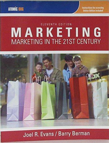 Marketing Textbooks Slugbooks