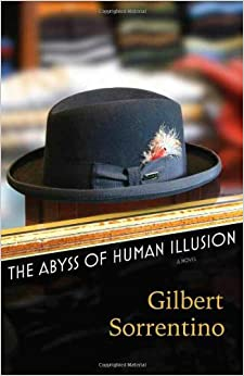Book The Abyss of Human Illusion