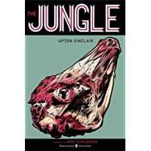 The Jungle (Penguin Classics Deluxe Edition) by Upton Sinclair (2006-03-28)