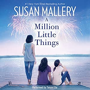 A Million Little Things Audiobook