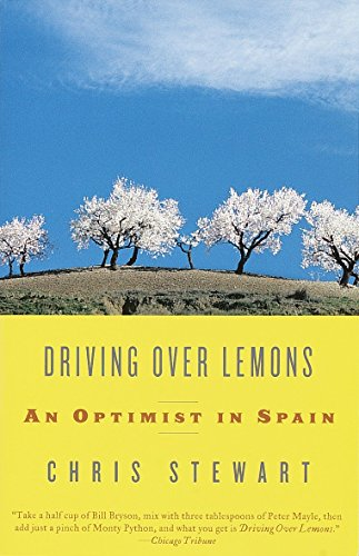 Driving Over Lemons: An Optimist in Spain