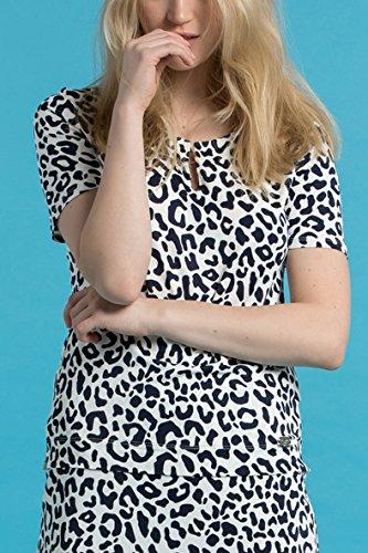 Naulover navy Shirt 377 T Femme Blue wqPwzaS