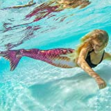 Fin Fun Mermaid Tail Only, Reinforced Tips, NO