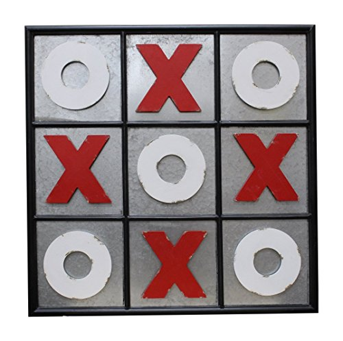 (Midwest CBK Tic-Tac-Toe Magnet Board)