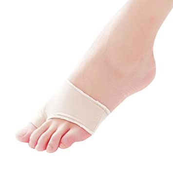 74f0b0703e72 Happy Hours - 1 Pair Unisex Hallux Valgu Bunion Socks   Toe Protection  Silicone Pad Splint