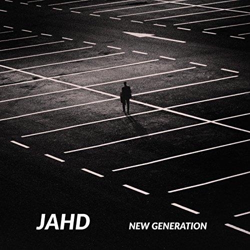 JAHD - New Generation 2017