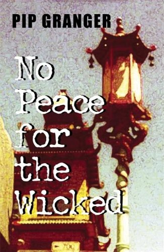 No Peace for the Wicked pdf epub