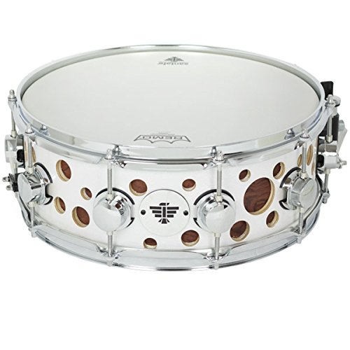 CAJA HOLE SERIES 14X5.6'' REF.SS0100 COLOR STANDAR by Santafe Drums