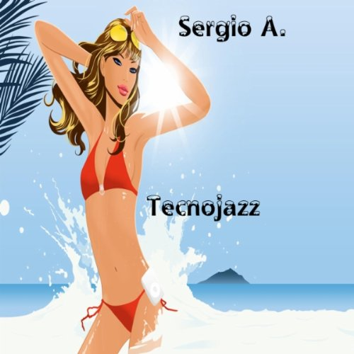Amazon.com: Tecnojazz (Original): Sergio A.: MP3 Downloads